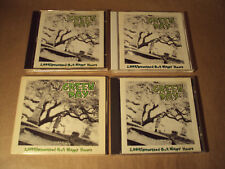 "GREEN DAY - 4 X MULTI PRESS ""1,039 SMOOTHED OUT SLAPPY HOURS"" CD ALBUMS - RARE"