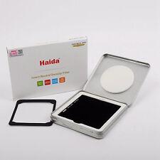 Haida 100mm 10 Stop ND 3.0 ND1000 100x100mm Glass 4x4 Neutral Density Filter