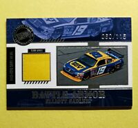 2008 Press Pass Stealth, Elliott Sadler, Race Used Sheet Metal, #d 060/115