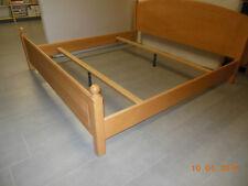 Chalet Möbel, Bett 200 x 200 cm, guter Zustand