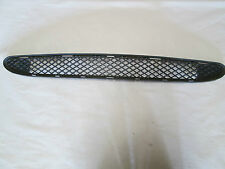 2002 MERCEDES C240 W203 FRONT CENTER BUMPER COVER GRILL OEM 2038850423