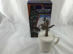 Guardians of the Galaxy Dancing Root Mug Marvel