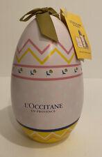BNWT L'Occitane Gift Set Cherry Blossom Aroma In Egg Case