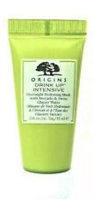 ORIGINS Drink Up Intensive Overnight Mask, 15ml New Genuine
