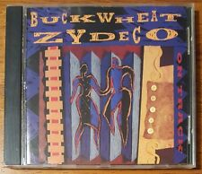 Buckwheat Zydeco - On Track - CD - Buy 1 Item, Get 1 to 4 at 50% Off