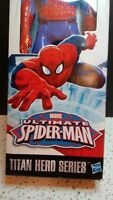 marvel ultimate spider-man titan hero series a1517 hasbro new free shipping