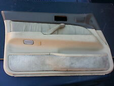 1990 Lexus ES250 - Door Panel - Front Driver - 1991