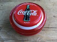 1990's Coca-cola Super Yoyo...yo-yo