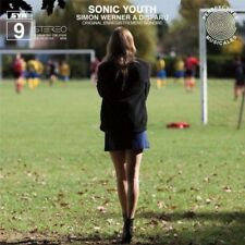 Sonic Youth - Simon Werner A Disparu (NEW CD)