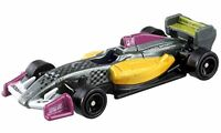TAKARA TOMY TOMICA No.14 1/69 Scale FORMULA RENAULT 3.5 (Box) NEW Japan F/S