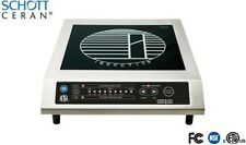 iwatani induction stove 2500 watt cook unit table top new in box