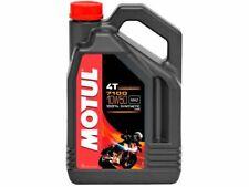 Aceite Motul 7100 10w50 4 litros 100%sintetico ¡ Envío 24h !