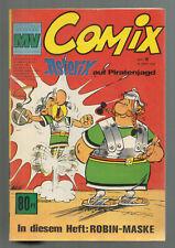 MV Comix Mickyvision 1969 1-26 komplett Asterix + Superman Erstveröffentlichung