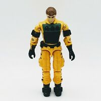 Vintage GI Joe Lightfoot Action Figure 1988 Hasbro ARAH Cobra