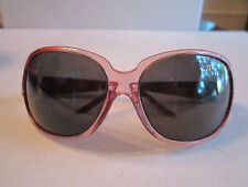 Just Cavalli Sunglasses With Case - Pinkish Red - Ce 35S Q26 - Nice Condition