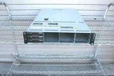 Dell Poweredge R510 2 X Six Core 2.40Ghz E5645 16Gb 3 x 2Tb 6Tb Sas H700 Server
