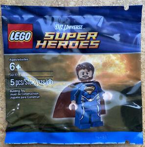 LEGO 5001623 Polybag JOR EL Mini Figure Superman's Dad-DC Comics  NEW