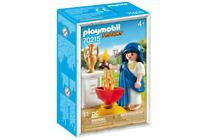 Playmobil History Hestia griechische Göttin 70215 Neu & OVP Sonderfigur MISB