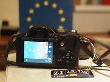 Panasonic Lumix DMC-FZ8