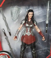 Marvel Legends Marvel Studios The First 10 Years Sif Loose Complete (No Thor)