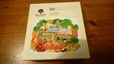 Victoriana Pumpkin wentworth wooden jigsaw puzzle 245 pieces