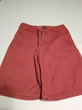 Cherokee Boys shorts Size 4T adjustable waist