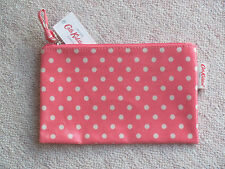 Cath Kidston Pink Make-Up Cases & Bags