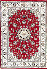Hand-knotted Rug (Carpet) 2'1X3'1, Nain mint condition