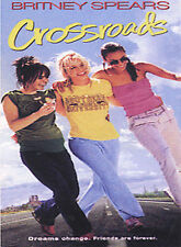 Crossroads (DVD, 2002, Collectors Edition - Checkpoint)