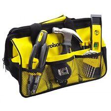 Rolson-kit bolsa 30 herramientas hogar 36796