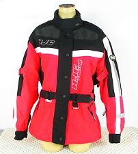 HJC Women Waterproof Motorcycle Snowmobile Winter Jacket Liner Padded Windproof