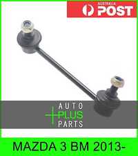 Fits MAZDA 3 BM 2013- - Rear Left Hand LH Stabiliser / Anti Roll /Sway Bar Link