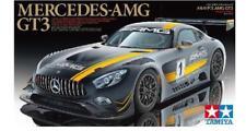 TAMIYA   1/24 Mercedes AMG GT3 Race Car  TAM24345