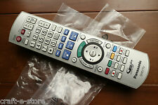 Original Original Panasonic DVD TV Fernbedienung EUR7659Y60