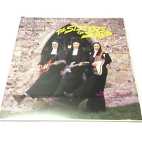 Thee Headcoatees  'Sisters of Suave' UK 1999 'New SEALED Garage Rock Vinyl LP!
