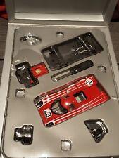 voiture mignature de chez porsche  modele 917 KH neuf dans coffret a monter