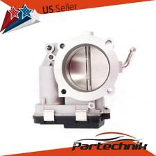 Throttle Throttle Body Assembly Fuel Injection for VW Beetle Jetta Golf Passat