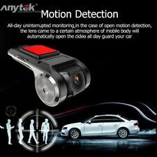Anytek X28 150° 1080p FHD Car DVR Camera Recorder WiFi Adas G-sensor Dash Cam