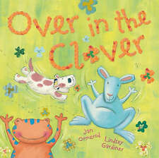 Over in the Clover by Jan Ormerod (Paperback, 2009)
