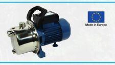 POMPA ACQUA ELETTRICA 1300 Watt elettropompa irrigazione pozzo lavaggio JPV 1300