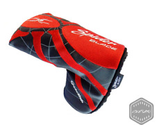 TAYLORMADE SPIDER BLADE PUTTER HEADCOVER NEW