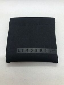 LINDBERG Micorfiber Cleaning cloth in pouch Brand New