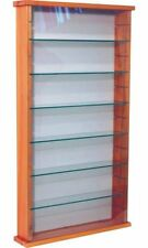 Unbranded More than 200cm Height Modern Display Cabinets