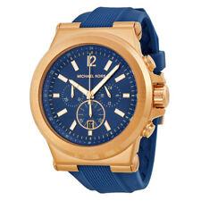 Men's Watch Michael Kors MK8295 Dylan Sport Watches Quartz Chronograph Date