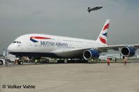 Revell 03922 Airbus A380-800 British Airways Kit 1:144 Nuovo