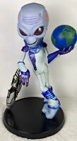 Destroy All Humans Crypto-137 DNA Collectors Edition Statue Figure Figurine