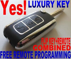 LUXURY KEY REMOTE FOR BMW CHIP NEVER PROGRAMMED TRANSPONDER KEYLESS ENTRY E9