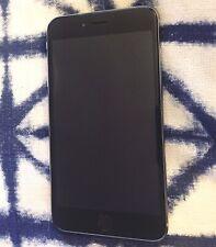 Apple iPhone 6 Plus - 128GB - Space Grey (Unlocked) A1524 (CDMA + GSM)