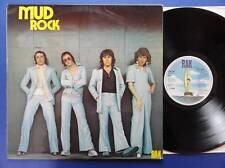 BOUE MUD ROCK RAK 74 A1B1 1st pr LP NEX