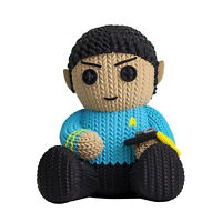 Star Trek Robots Knit Series Spock Vinyl Figure NEW IN STOCK